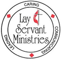 Lay Speaking/Servant Ministries
