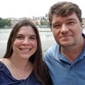 The Rev. Mark Hicks and his wife, Heather Hicks, are in Prague this week, preparing to serve as the next leaders for the English-Speaking United Methodist Church.